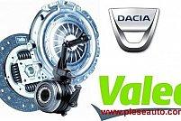 Pachet Revizie Kit Ambreiaj Dacia Logan 1.5 DCI