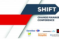 Shift. Change Management Conference
