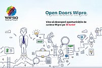 Open Doors Wipro