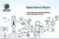 Open Doors Wipro
