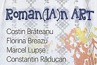 Roman(IA)n ART