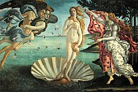 Arta Renasterii Italiene: Botticelli, Leonardo da Vinci, Michelangelo (1-3 august)