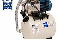Ghid pentru alegerea celui mai bun hidrofor, oferit de specialistii Shop Einstal