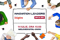 Innovation Leaders – BPO & Shared Services