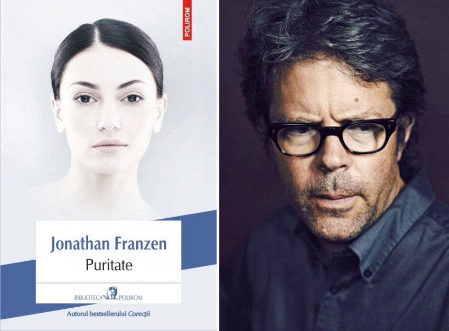 Cartea verii: Puritate de Jonathan Franzen