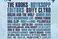 Totul despre cazare la Spellground Festival