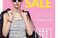 See Buy Bye Bazaar 11⚜ #GarageSale