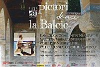 Pictori de azi la Balcic