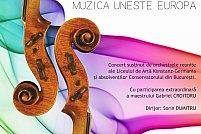 Muzica uneste Europa