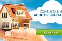 Certificare energetica in Bucuresti
