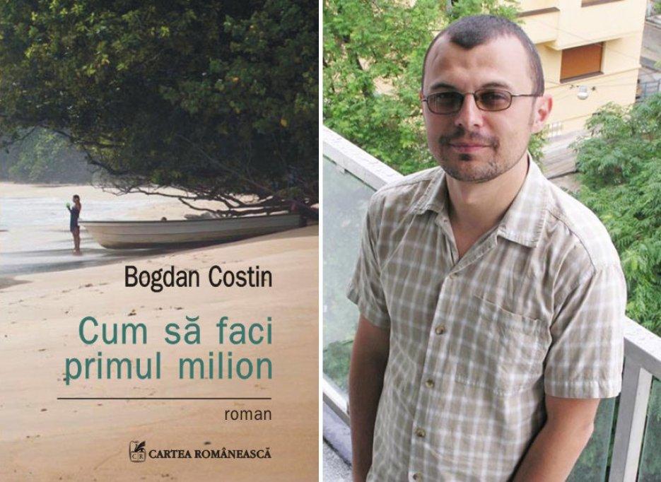 Cum sa faci primul milion, de Bogdan Costin, tradus in Franta