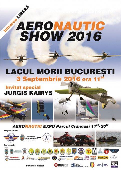 AeroNautic Show si AeroNautic Expo