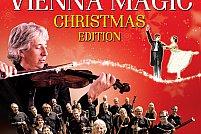 JOHANN STRAUSS ENSEMBLE prezintă concertul VIENNA MAGIC - CHRISTMAS EDITION,