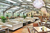Restaurant The ROOF