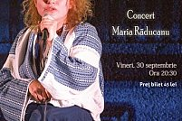 Meaning of the blue- Concert Maria Raducanu