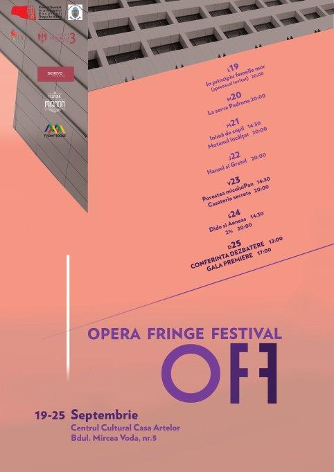 Opera Fringe Festival