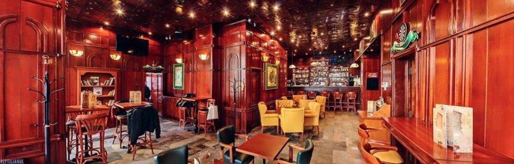 Bram Stoker's Pub