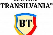 Bancomat Transilvania - Piata Alba-Iulia