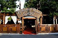 Restaurant & Terasa Geo