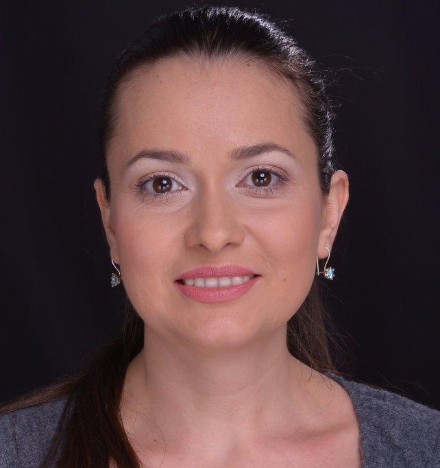 Surdeanu Diana Florina - doctor