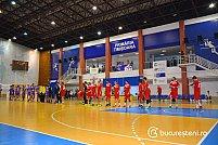 SCM Poli 33-34 Dinamo Bucuresti