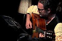 Guitarra Azul - recital Maxim Belciug