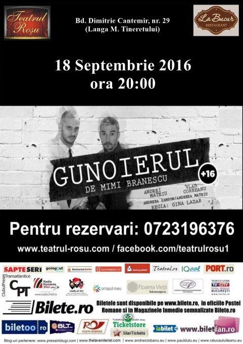 """Gunoierul"""