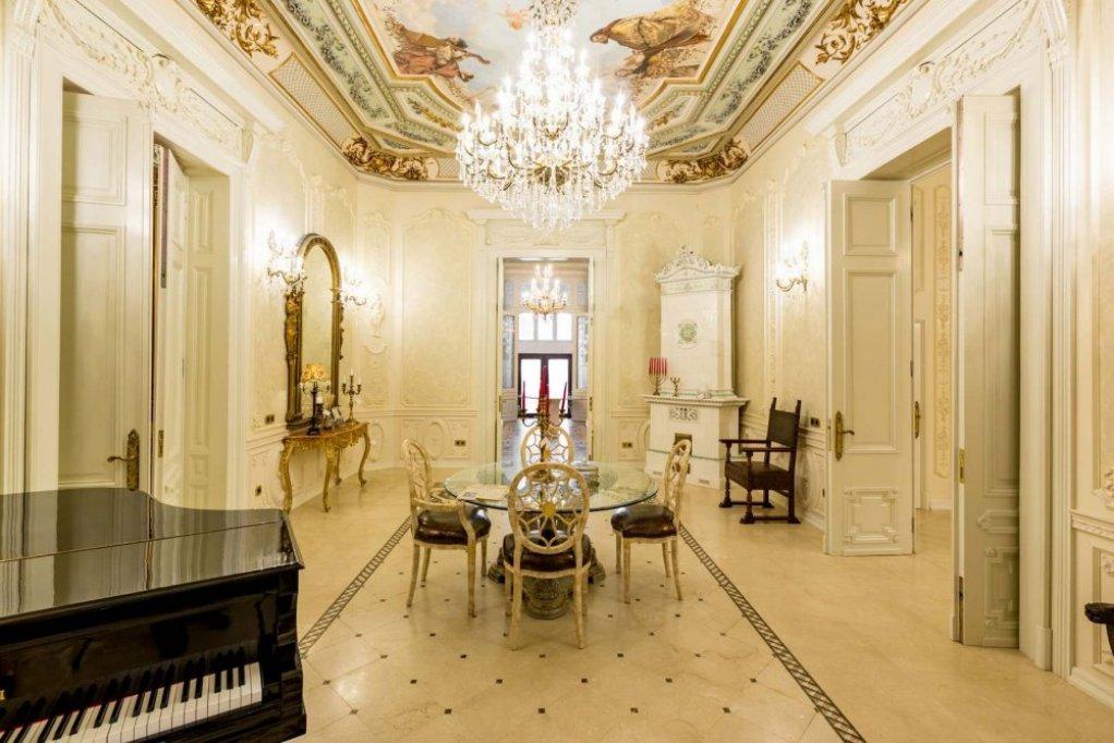 Palatul Noblesse - Lifestyle Palace - centru de evenimente Bucuresti, unic in sud-estul Europei