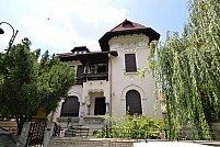 Unde poți închiria o vilă pentru un sediu de birouri în București?
