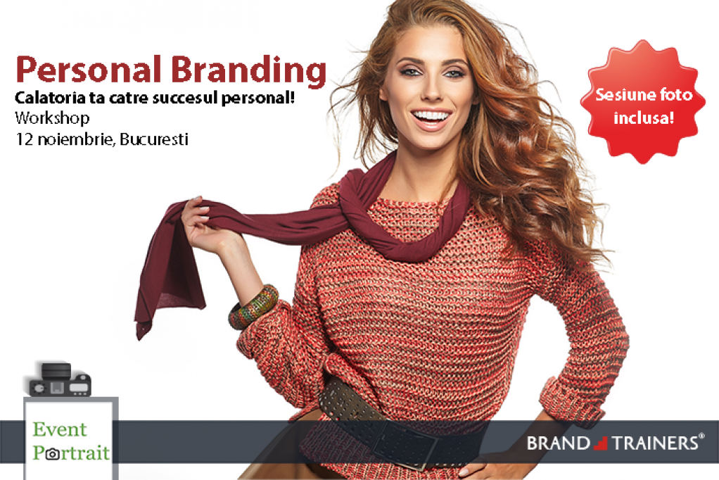 Personal Branding - Your Journey To Success