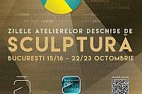 Zilele Atelierelor Deschise de Sculptură (ZAS)