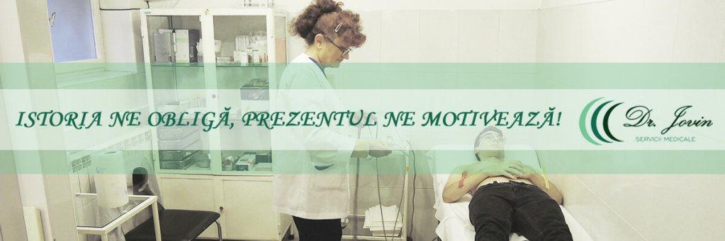 Cabinet Medical Dr. Jovin