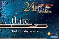 EUROPAfest 2017 lanseaza Jeunesses International Music Competition Dinu Lipatti