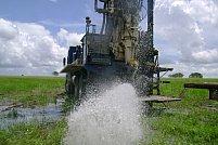 Foraje puturi pentru alimentarea cu apa