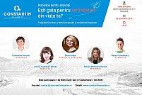Conferința Inspirație pentru aspirații