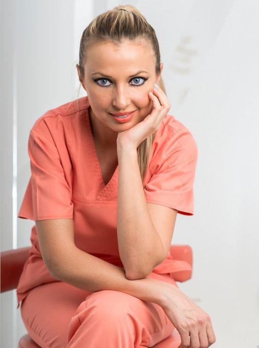 Irina Gavriluț