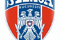 Steaua Bucuresti - HC Odorhei