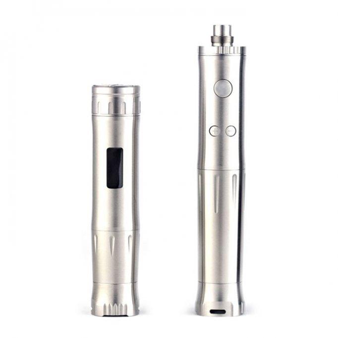 Care este modul de funcționare al unei țigări electronice?