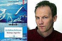 Tristetea ingerilor, de Jon Kalman Stefansson, a doua parte a trilogiei fiordurilor