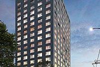Un turn de birouri Unirii View se construiește în zona ultracentrală