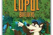 Lupul Buclucas - teatru de papusi pentru copii