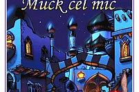 Muck cel Mic - teatru de papusi pentru copii