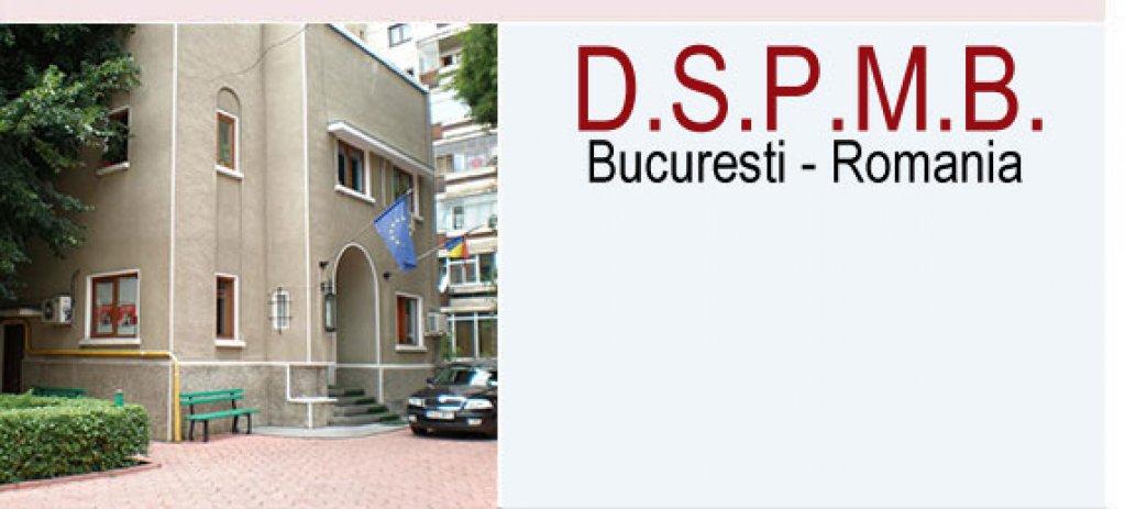 Autoritatea de Sanatate Publica a Municipiului Bucuresti