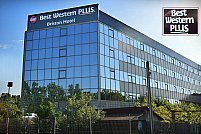 BW Plus Briston Hotel