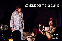 """O comedie despre insomnie"""