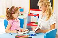 """Dezvolta personalitatea copilului cu ajutorul programului de """"PsihoArmonie"""" sustinut de Centrul PsihArt"""