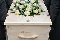 Serviciile funerare - cea mai buna solutie pentru o inmormantare ca la carte
