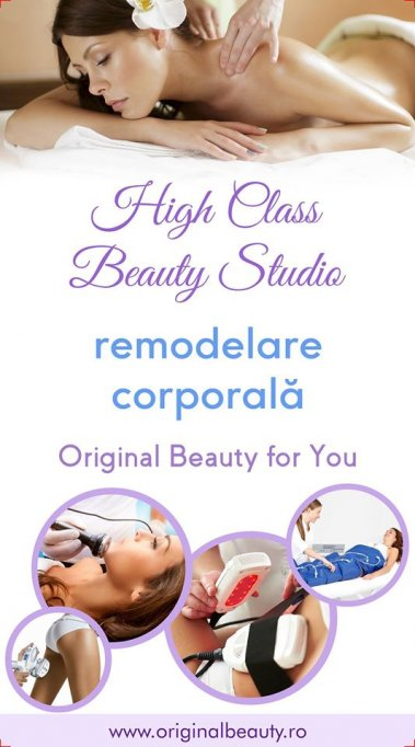 HAPPY DAYS la High Class Beauty Studio