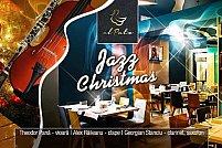 """""""Jazz Christmas"""" – un eveniment organizat în a doua seară de Crăciun pentru toți iubitorii muzicii de calitate"""