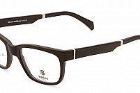 Ochelari de vedere Baldinini femei BLD1576 Negru